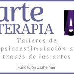 Arte-terapia: Talleres de Psicoestimulación a través de las Artes (PDF)