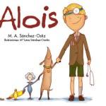 """""""Alois"""" un libro de María Ángeles Sánchez"""