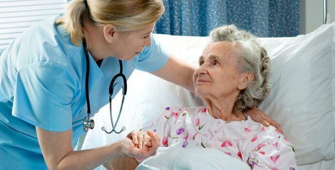 cuidados paliativos: incontinencia y estreñimiento