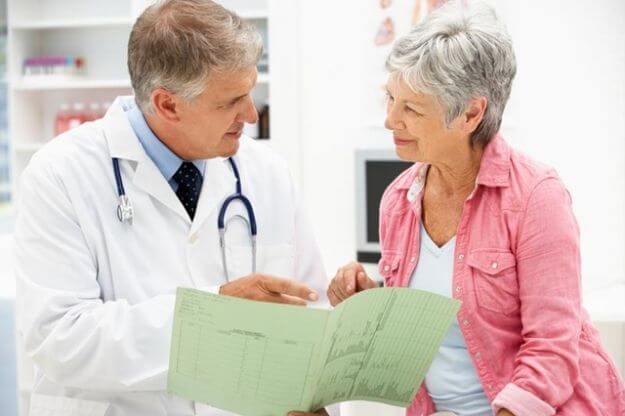 incontinencia fecal Adultos Mayores (Salud)