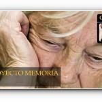 """Proyecto Memoria. Test Online. """"Los familiares no sabemos identificar a tiempo lo síntomas"""". (www.proyectomemoria.com/index.html)"""