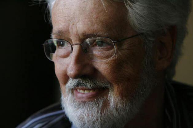 Entrevista Richard Taylor