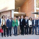El Centro de Día para Pacientes con alzhéimer de Vila-Real atenderá a 50 Familias