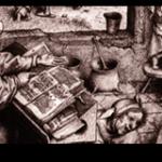 Cuestionamientos al pensamiento mágico, la irracionalidad cómoda, el embuste paranormal y otras fantasías perjudiciales, a cargo de Mauricio-José Schwarz