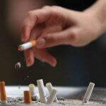 Tabaquismo y Sobrepeso problemas Cognicion