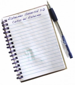 Cartas del Alzheimer