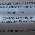 Formación para Cuidadores Profesionales y Familiares de Enfermos de Alzheimer.