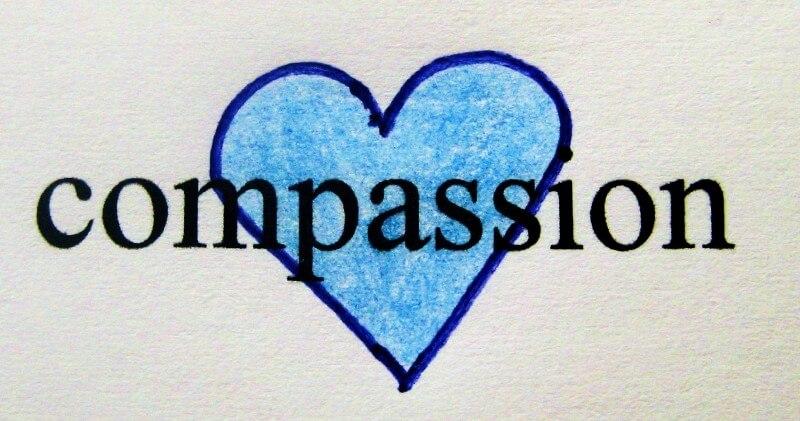 Decálogo del Cuidador (Compasión)