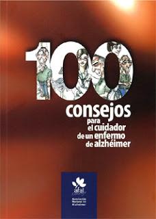 Libro gratuito 100 consejos Alzheimer