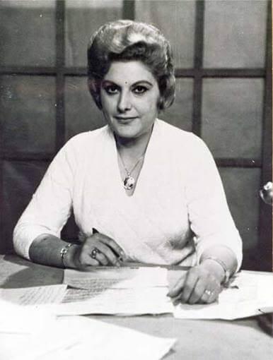 El Consultorio de Elena Francis ~ Blog Alzheimer 2.0