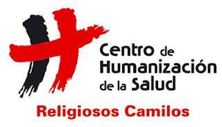 Logo Centro de Humanización de la salud de los Religiosos Camilos