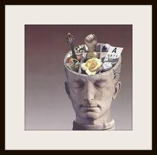 """La anosognosia (del griego: a, prefijo privativo + nosos, enfermedad + gnosis, conocimiento: """"desconocimiento de la enfermedad"""") es la situación patológica referida a los pacientes con problemas neurológicos (cognitivos) que no tienen percepción de sus déficits funcionales neurológicos."""