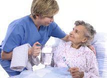 Alzheimer. Acabar con las Peleas del Baño