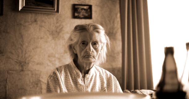 Demencia y Depresion. imagen  prismasa.org