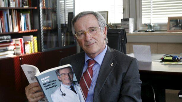 http://www.diariomedico.com/2010/12/28/area-profesional/sanidad/xavier-trias-considera-que-ahora-no-es-el-momento-del-copago-en-sanidad