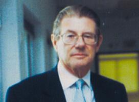 Jacques Selmes FAE Fundación Alzheimer de España