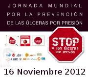 Jornada Mundial GNEAUP Sevilla IX Simposio Nacional Ulceras por presion y heridas cronicas