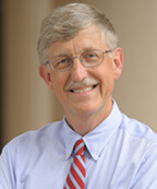 Francis S. Collins, M.D., Ph.D., NIH Director