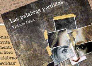 Nueva Novela Alzheimer Las Palabras Perdidas