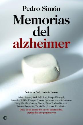 Pedro Simon, Memorias del Alzheimer Casa del Libro