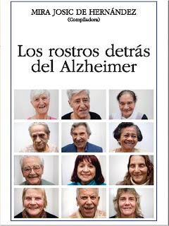 Libro Alzheimer, Los Rostros detrás del Alzheimer (FAV)