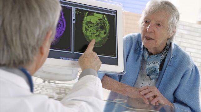 Confirman la relación entre la inflamación y el alzhéimer