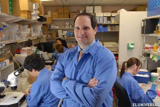 El doctor Petrucelli es neurocientífico molecular (Imagen: El Universal de Caracas)