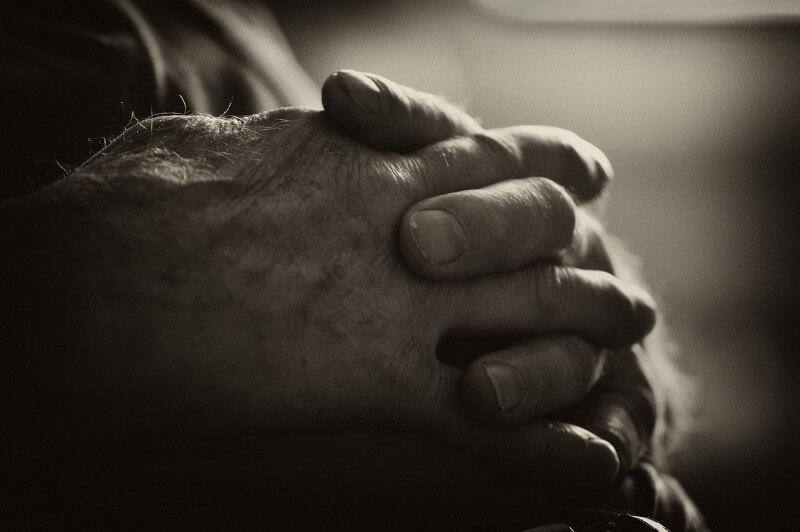 """""""Hands"""" by Heinz-Eberhard Boden"""