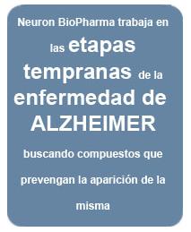 Neuron Biopharma Granada