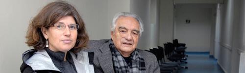 Doctores Andrea Slachevsky y Jaime Lavados. Neuropsicología, bases neurales de los procesos mentales