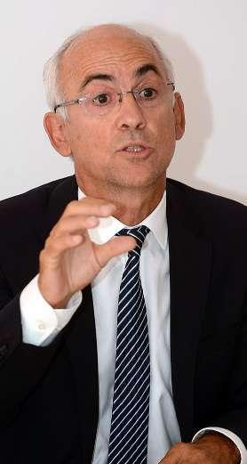 Dr. Millán Calenti // Rafa Vázquez