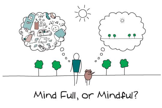 Atención plena y Mindfulness: Una Tesis demuestra la mejora del Alzheimer al practicar la Psicoterapia basada en 'Mindfulness'
