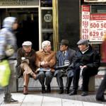 Gente centro de Santiago de Chile - jueves 17 de octubre de 2013 Los mitos del Alzheimer Andrea Slachevsky, neuróloga