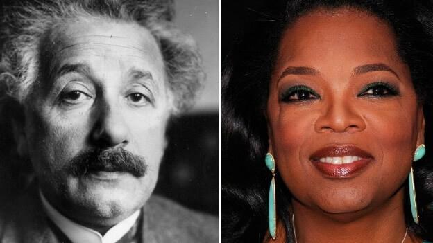 """Los especialistas utilizan imágenes de personajes """"más contemporáneos"""" para realizar pruebas (Getty Images/Archivo)."""