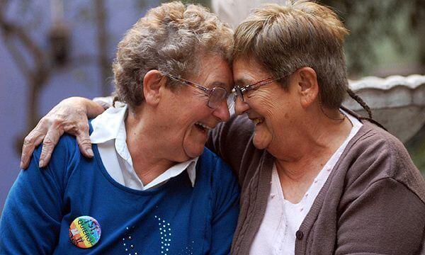 El primer centro de día para mayores LGTB de España se abrirá en Lavapiés