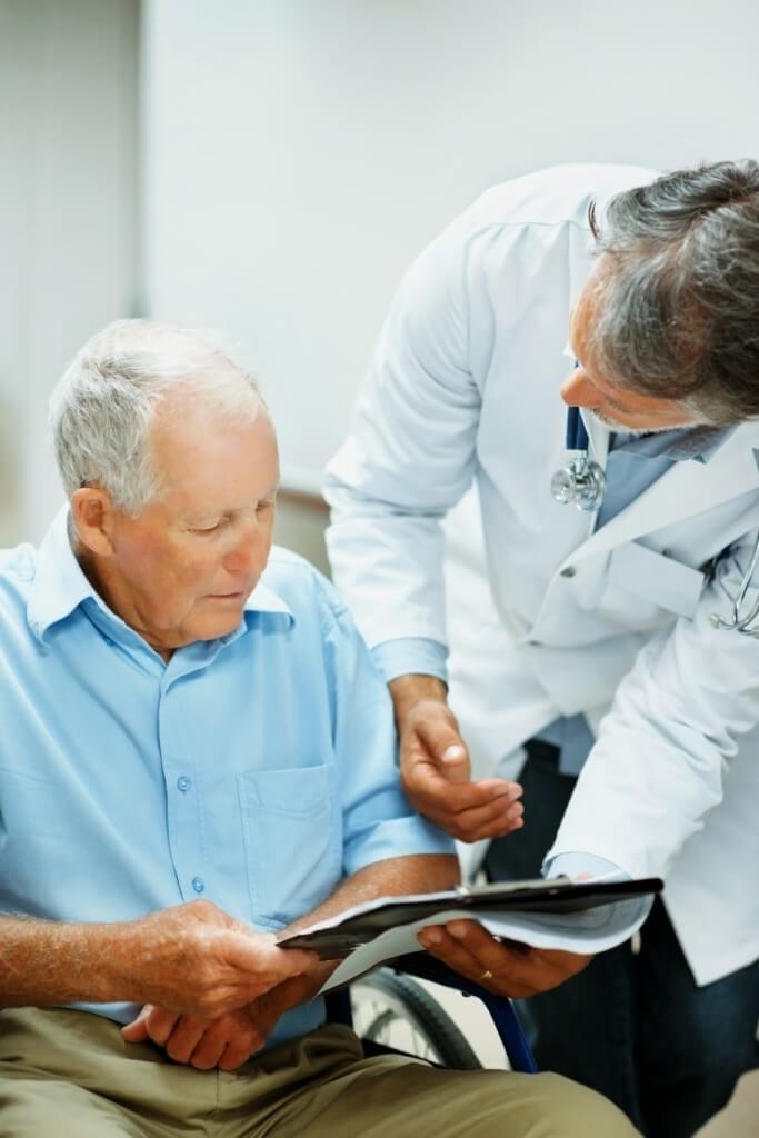 El asesoramiento profesional cualificado le permitirá una atención eficaz y una oportunidad valiosa de resolver sus dudas acerca de la enfermedad.