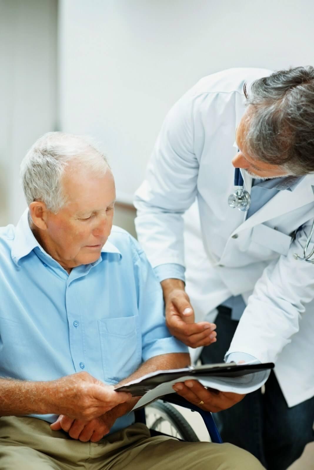 Asesoramiento en las Primeras Fases de Demencia.
