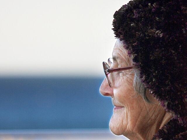 El Alzheimer es una enfremedad que causa angustia, no sólo para quien la padece. Foto: MorgueFile