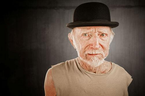 Complicaciones en el alzhéimer - Bruxismo-Demencia-Alzheimer