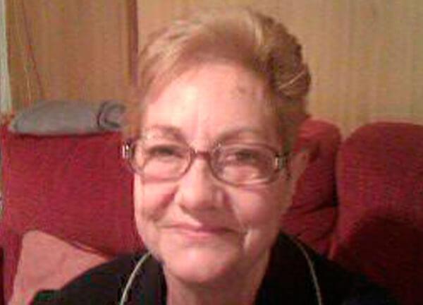 Mujer enferma de Alzheimer desaparecida en la estación de Atocha