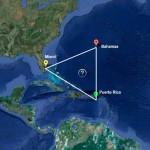 De…Pequeñas lagunas al triángulo de las Bermudas
