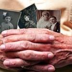FOTOLIA El alzheimer borra progresivamente los recuerdos y la capacidad para razonar