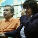 Carlos que presentó la enfermedad a los 40 años semanas después de la muerte de su hija en el año 2004. Para entonces, y a decir de su esposa, Carlos Ortega Castro ya era alcohólico FOTO: Alma Rodríguez / ELUNIVERSAL