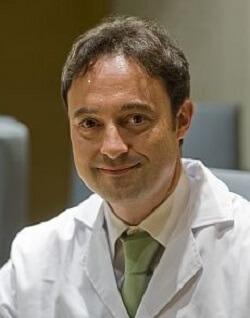 Dr. Jesús Porta Etessam. Jefe de la Unidad Integral de Neurología. Clínica La Luz