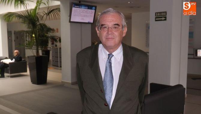 Jesús Ávila de Grado, Director científico del Centro de Investigación Biomédica en Red de Enfermedades Neurodegenerativas (Ciberned)