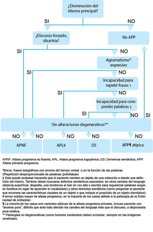 Demencia Frontotemporal: Fisiopatología, Diagnóstico y Tratamiento