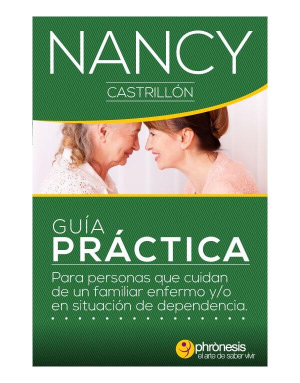 Guía para personas que cuidan de un familiar enfermo y/o en situación de dependencia