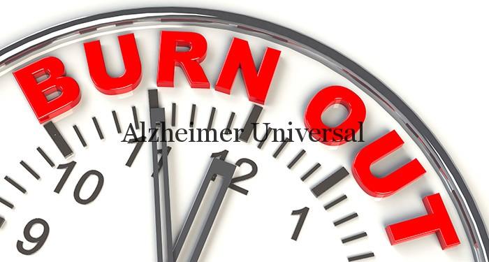 impacto de cuidar en alzhéimer