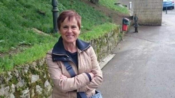 Mujer Desaparecida en Basauri (Bizkaia)