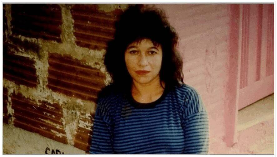 Ayudemos a encontrar a María Esneda Giraldo. Desaparecida en Medellín, Colombia